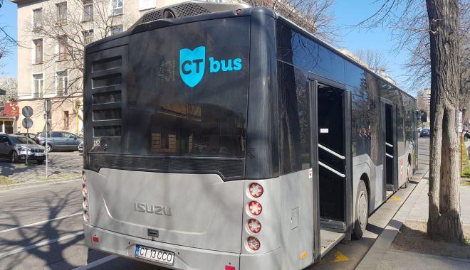 Reguli noi pentru călătorii autobuzelor CT Bus - regulinoictbus-1590425581.jpg