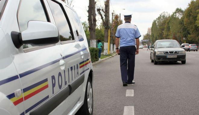Foto: Atenție la semnalele luminoase și la cele ale polițiștilor!