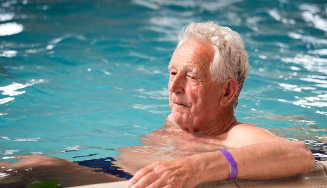 Foto: Pensionarii vor putea pleca, din nou, la tratamente balneare