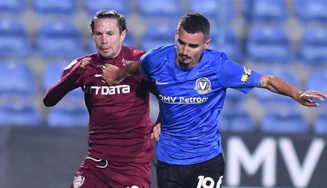Remiză cu CFR Cluj. Luckassen, golul 400 în Liga I pentru FC Viitorul - remiza2-1601921981.jpg