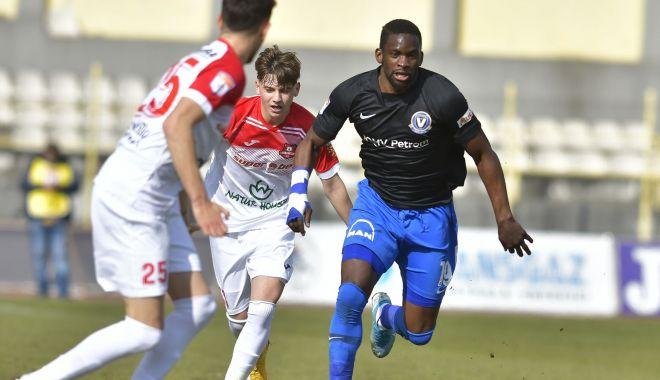Remiză albă cu FC Hermannstadt. Şanse pur teoretice de acces în play-off pentru FC Viitorul - remiza2-1615725972.jpg