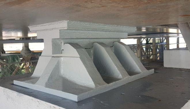 Reparațiile la Podul Mangalia, în derulare până la sfârșitul anului - reparatiipodsursadrdpconstanta1-1595442385.jpg