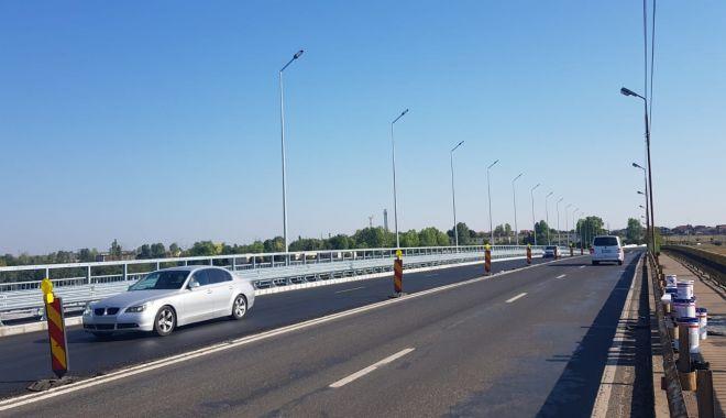 Reparațiile la Podul Mangalia, în derulare până la sfârșitul anului - reparatiipodsursadrdpconstanta2-1595442407.jpg