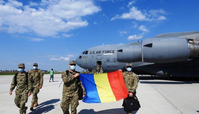 Încă un eșalon de militari, repatriat din Afganistan - repatriereafganistan1-1623170263.jpg
