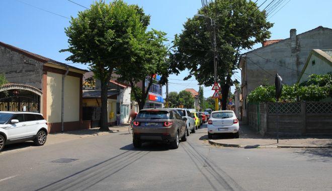 GALERIE FOTO / Atenție, șoferi! 7 artere rutiere din municipiu își schimbă regimul de circulație - resistematizarerutiera1-1596273611.jpg