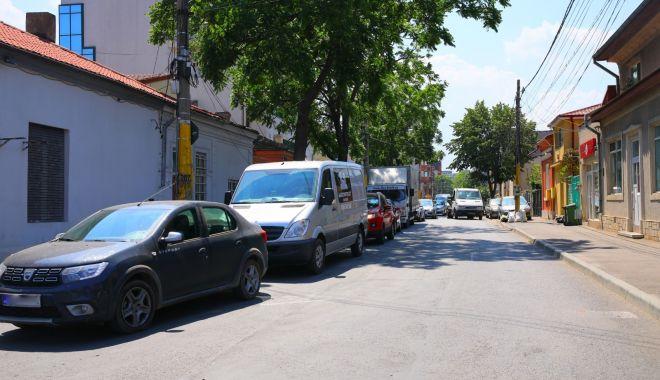 GALERIE FOTO / Atenție, șoferi! 7 artere rutiere din municipiu își schimbă regimul de circulație - resistematizarerutiera3-1596273640.jpg
