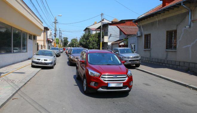 GALERIE FOTO / Atenție, șoferi! 7 artere rutiere din municipiu își schimbă regimul de circulație - resistematizarerutiera5-1596273703.jpg