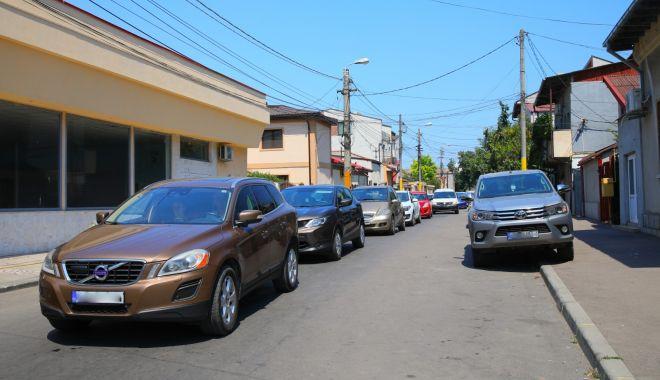 GALERIE FOTO / Atenție, șoferi! 7 artere rutiere din municipiu își schimbă regimul de circulație - resistematizarerutiera6-1596273729.jpg