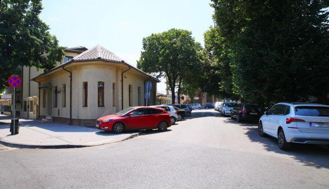 GALERIE FOTO / Atenție, șoferi! 7 artere rutiere din municipiu își schimbă regimul de circulație - resistematizarerutiera9-1596273766.jpg