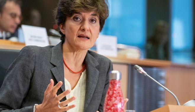 Respingerea candidaturii lui Sylvie Goulard, o