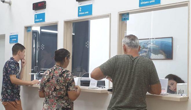 Foto: Restanțierii la bugetul local, rugați să facă plățile