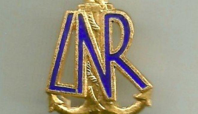 Foto: Reuniunea anuală a Ligii Navale Române