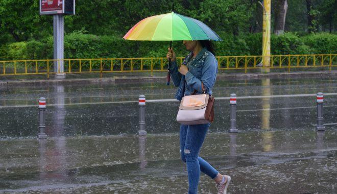 REVIN PLOILE, la Constanţa. Informare meteo de vreme instabilă, în weekend - revin-1623399359.jpg