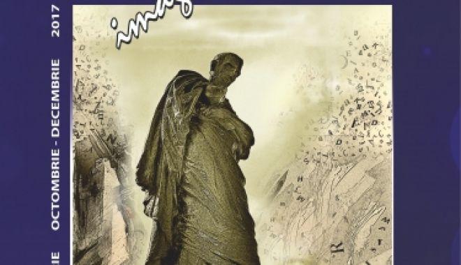 """Foto: Revista literară """"Ex Ponto"""" lansează două ediții de referință pentru cultura Dobrogei"""