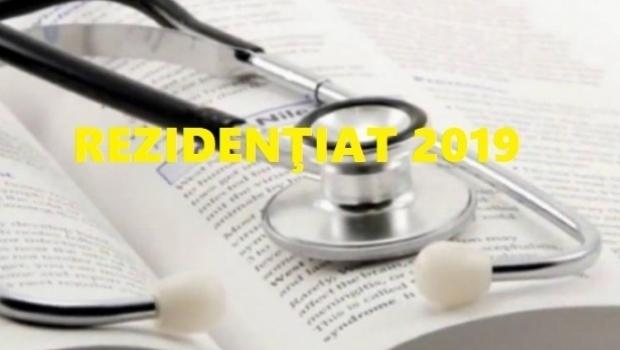 ALTĂ SCHIMBARE! Decizia luată cu privire la examenul de rezidențiat - rezidentiat201953727400706576001-1571748992.jpg