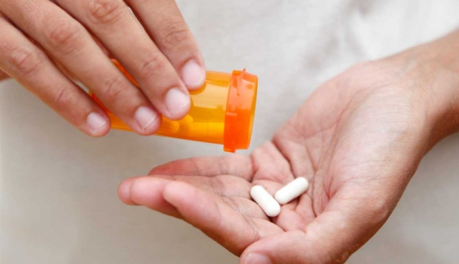 """Foto: """"Dacă vă rămân antibiotice, nu le păstrați pentru o presupusă îmbolnăvire viitoare"""""""