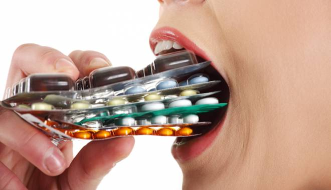 Foto: Cât de periculoasă  este rezistența la antibiotice