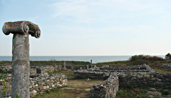 Foto: Rezoluție UE pentru apărarea patrimoniului cultural