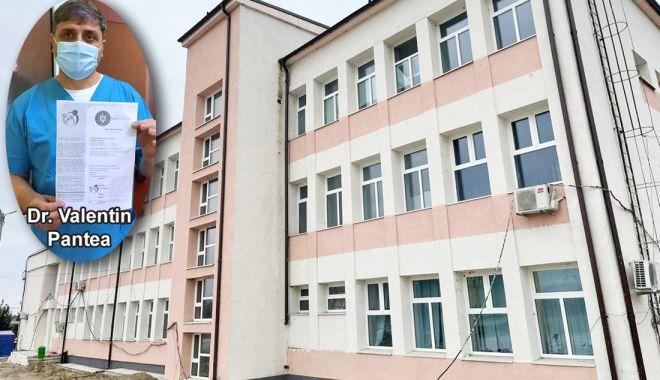 """Spitalul Orăşenesc Hârşova nu are autorizaţie de incendiu de la ISU. """"Clădirea este din 1967"""" - rgbfondcopy-1634060299.jpg"""