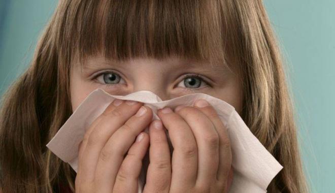 Foto: Analize pentru depistarea rinitei alergice