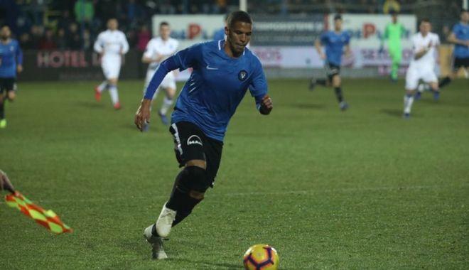 Foto: Rivaldinho a revenit la FC Viitorul