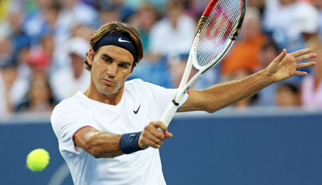 Tenis: Roger Federer a declarat forfait pentru turneul ATP Masters 1.000 de la Paris - rogerfederer2012-1572257330.jpg