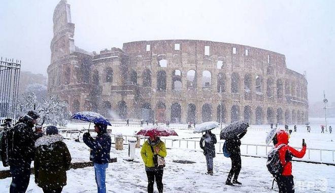 Ninge abundent în Europa. O persoană a murit și sute de mii de locuințe au rămas fără electricitate - romacucacouladenea68817500-1573824724.jpg