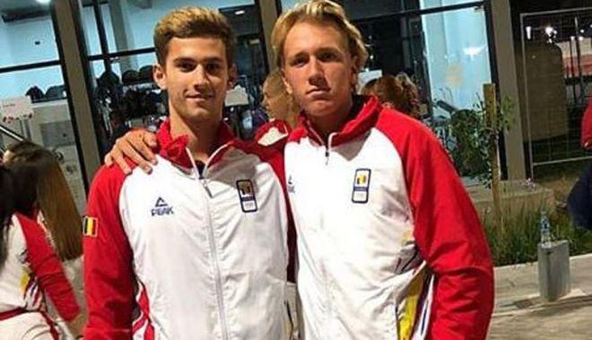 România a încheiat Jocurile Olimpice de Tineret  cu opt medalii - romania-1539877103.jpg