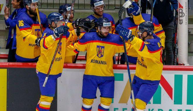 România va organiza Campionatul Mondial  de Hochei pe Gheață U20 - romania-1593188350.jpg