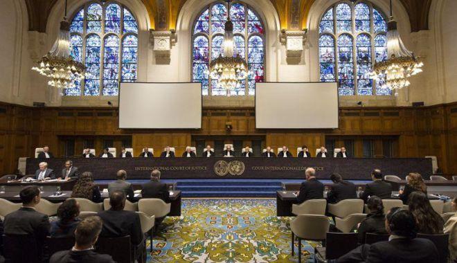 Foto: România a câștigat la Washington procesul arbitral cu Alpiq AG