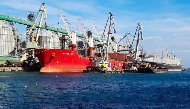 România - cel mai mare exportator de materii prime agricole din UE - romaniacelmaimareexportatoragric-1573258249.jpg