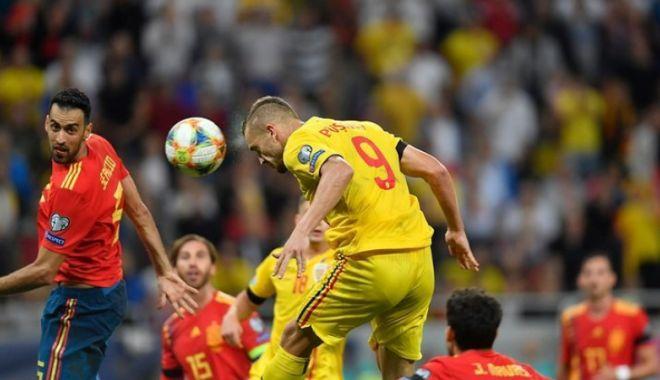 România, învinsă clar de Suedia, cu 2-0, ratează calificarea din preliminariile EURO 2020 - romaniasuedialivevideoonlinevide-1573857281.jpg