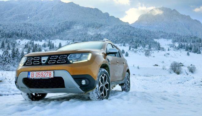 Foto: Românii cumpără tot mai multe mașini noi. Ce modele sunt la mare căutare