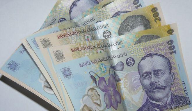 Verdict Eurostat - Românii au salarii mici şi preţuri mari - romaniiausalariimici-1628014375.jpg