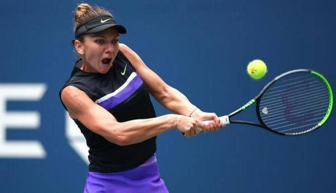 Foto: O zi excelentă pentru români la US Open
