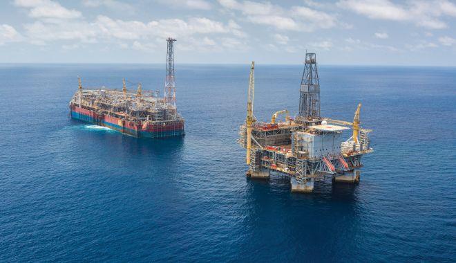 Foto: Romgaz ar putea prelua participația ExxonMobil în proiectul Neptun din Marea Neagră