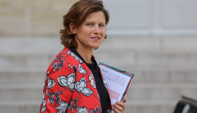 Românca Roxana Mărăcineanu rămâne în noul guvern al Franței - roxanamrcineanu-1594103280.jpg