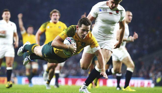 Foto: Rugby-ul preia modelul din fotbal: apare Liga Națiunilor