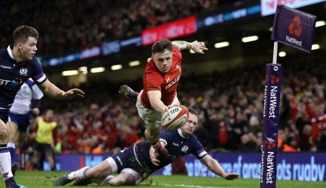Rugby / Trei meciuri tari, în Turneul celor 6 Naţiuni. Cine va fi noua campioană - rugby3010-1604069900.jpg