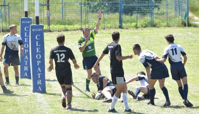 """Foto: Bătălia pentru titlu! Marele derby al rundei, în """"Badea Cârțan"""""""