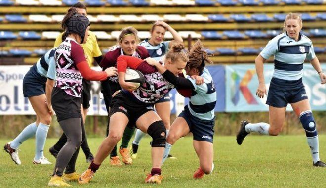 Rugby 7 feminin / Start în Campionatul Naţional, cu o nouă echipă la start - rugbyfeminin-1620901061.jpg