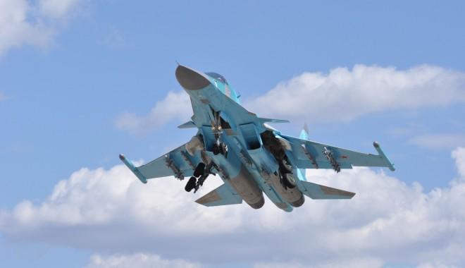 Foto: Avioane militare ruse, interceptate în spațiul aerian al Finlandei
