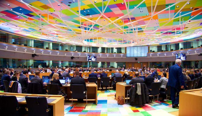 """Foto: """"Rusia ar trebui să-și înghețe calitatea de membru în Consiliul Europei"""""""