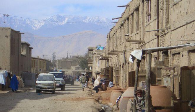Foto: Rusia va găzdui un summit internațional privind Afganistanul