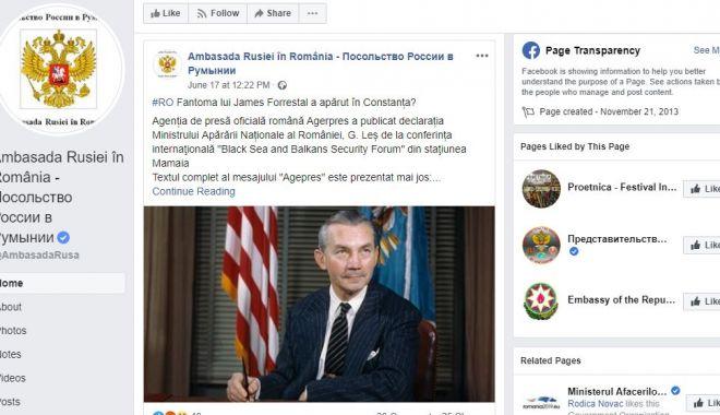 """Foto: Ministrul Apărării Naționale, făcut PRAF! L-ar fi apucat """"nebunia""""!"""