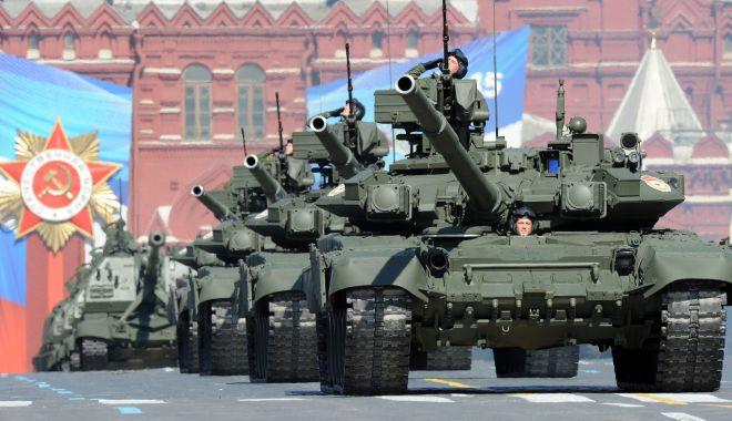 Rusia invită țări din NATO la