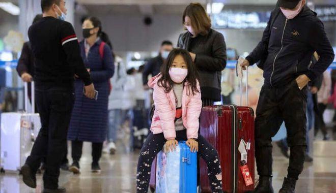 Foto: Rusia interzice intrarea cetățenilor chinezi pe teritoriul