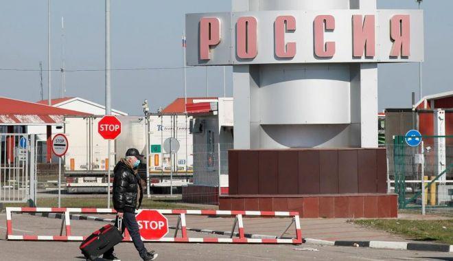 Rusia își închide frontierele pentru a preveni agravarea epidemiei - rusia1-1585478805.jpg