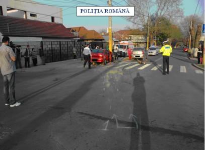 Foto: Ce trebuie să cunoașteți când circulați la intersecția bulevardului Mamaia și strada Soveja