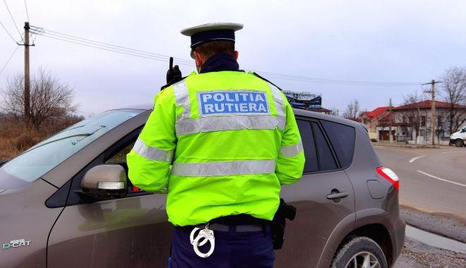 Șoferi fără permis sau beți, sancționați aspru de Poliția Rutieră - rutiera-1620669595.jpg